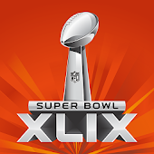 Super Bowl XLIX Game Program