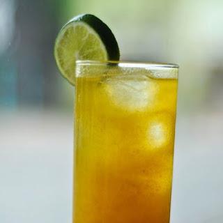 Maharaja Buck Cocktail.
