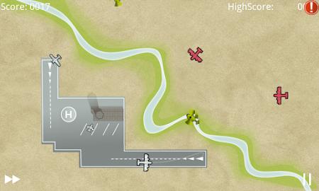 Air Control Lite Screenshot 4