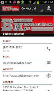 Briskey Mechanical - screenshot thumbnail