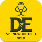 Springwood gold D of E