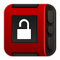 Pebble Unlock icon