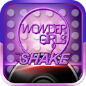 Wonder Girls SHAKE icon