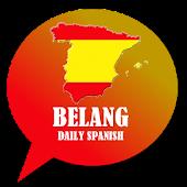 Daily Spanish