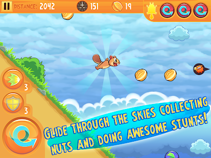 Kew Kew - Sky Glider Squirrel - screenshot thumbnail
