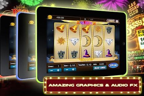 Jackpot Casino Slot Free