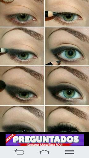 Eye Makeup 2018(New) 23.0.0 screenshots 3