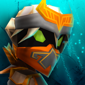 Elements Epic Heroes v1.2.6 Mod APK (Unlimited Health)