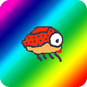 Ladybug-A-Boo