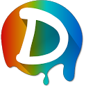 Doodledroid - paint and sketch icon