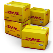 DHL Worldwide Websites