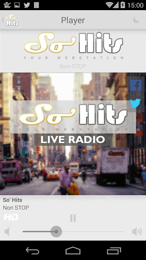 So' Hits - Your Webstation