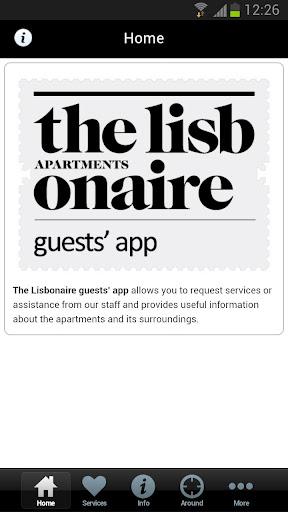The Lisbonaire