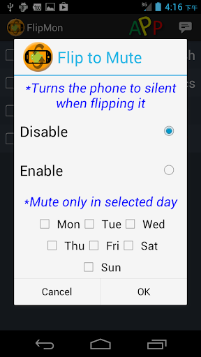 【免費個人化App】FlipMon-APP點子
