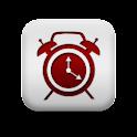 Stay Alert logo
