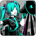 Miku Love Is War Theme FREE icon