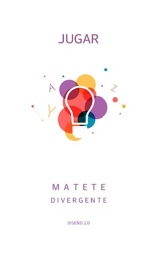 Matete Divergente for PC
