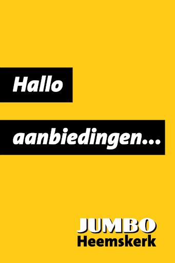 Jumbo Heemskerk
