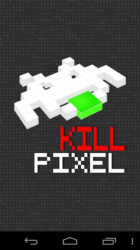Kill-Pixel