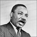Countdown to MLK, Jr. Day icon