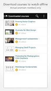 lynda.com - screenshot thumbnail