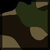 Camouflage/Camo Keyboard Skin