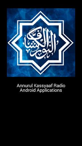 Majelis Annurul Kassyaaf Radio