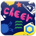 Cheerleader - KakaoHome Theme icon