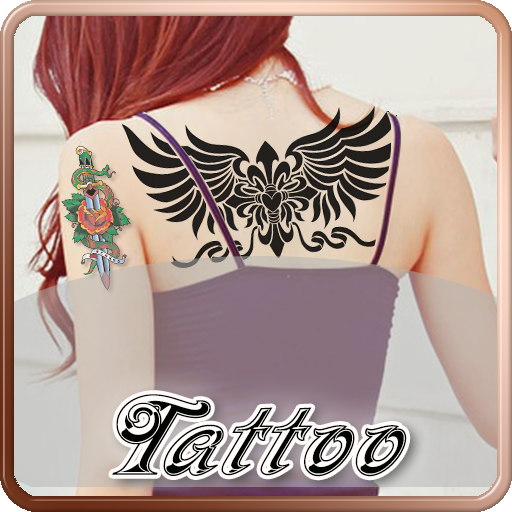 Download Photo Editor Tattoo For Pc