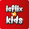 ICFLIX Kids icon