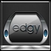 Edgy Theme Go,Adw,Nova,Apex