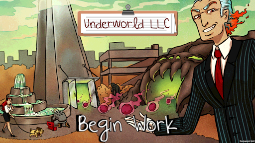 Underworld LLC Free