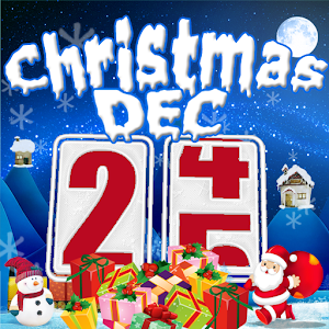 Christmas Countdown LWP (PRO)