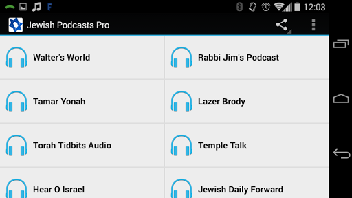 Jewish Podcasts Free