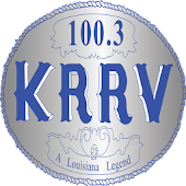 KRRV 100.3 Todays Best Country