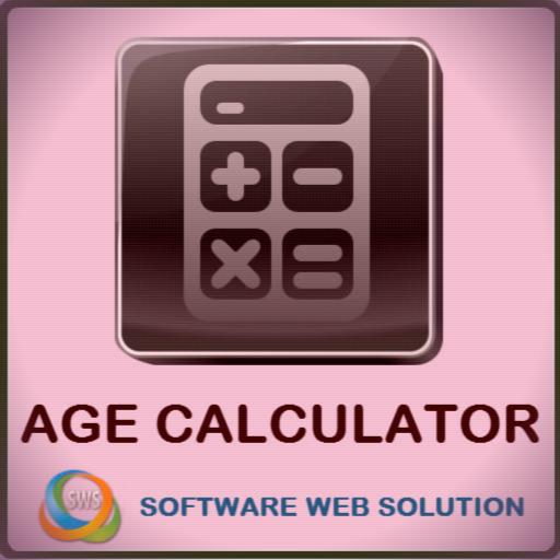 Age Calculator 生活 LOGO-玩APPs