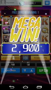 Buffalo Slots | Slot Machine- screenshot thumbnail