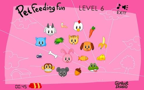 Pet-Feeding-Fun 2