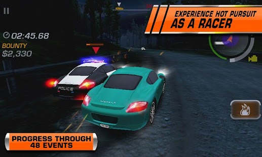 Need for Speed: Hot Pursuit Mod (Unlocked) v1.0.89 APK