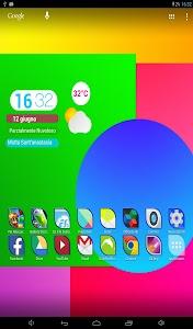 Leaf Theme APEX NOVA ADW SMART v1.0