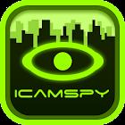 iCamSpy PRO icon