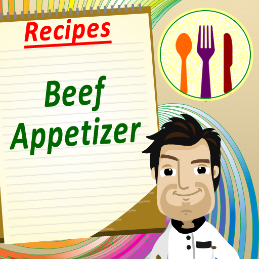 Beef Appetizers Cookbook Free