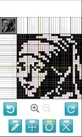 Screenshot of LogicSketch - Nonogram Picross