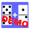 Domino Dot Counter Demo icon