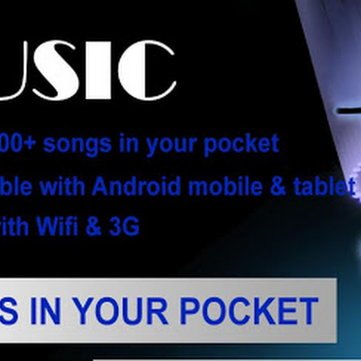 Watch unlimited music videos for Android get vMusic Pro