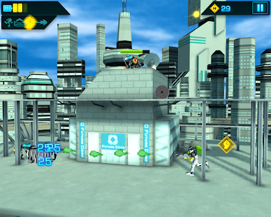 LEGO® Hero Factory Invasion - screenshot thumbnail