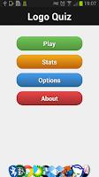 Screenshot of Logo Quiz