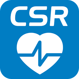 CSR Heart Rate for Android