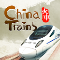 China Trains icon