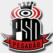 Rádio Pesadão Funk